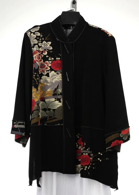 MOONLIGHT JACKET CM65 ASIAN GARDEN