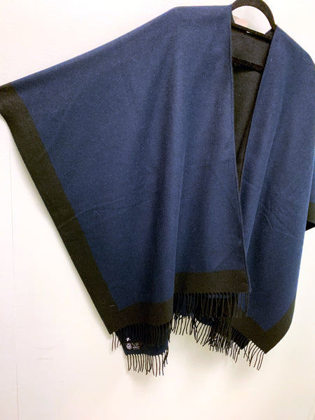 LA COLLECTION MADE IN FRANCE  REVERSIBLE WRAP - FINAL SALE