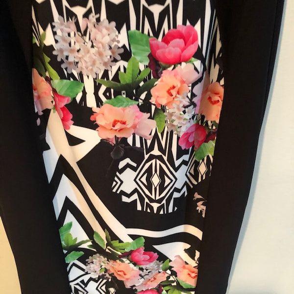 Copy of Joseph Ribkoff floral dress