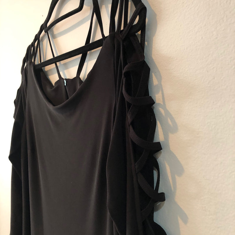 Little Black dress by Cartise size 8