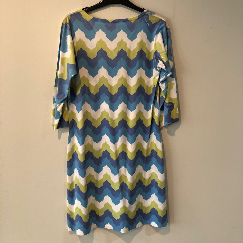 Summer dress by Before and Again size M