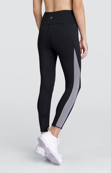 Tail Leia Leggings - Black TX6950-999X