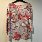 Whimsey Rose top XL