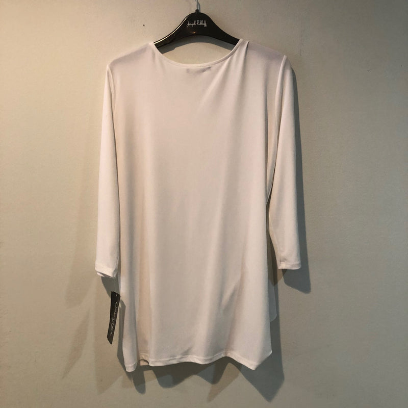 Lisette top Cream S