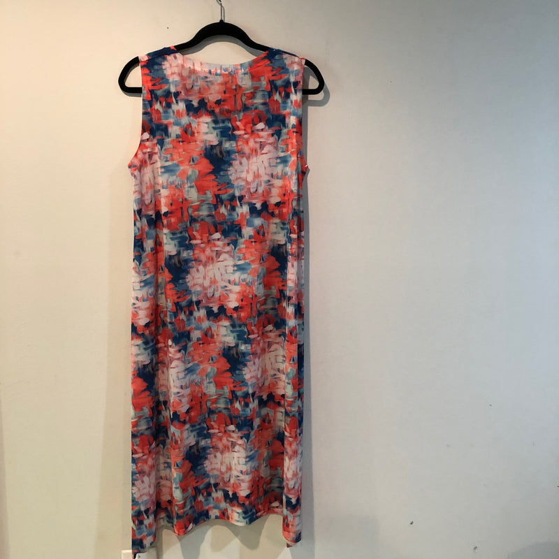 Summer dress by Nally & Millie XS S L