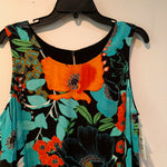 High low summer dress by Cartise size 8 & 10