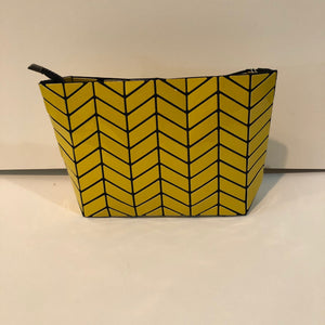 Patricia Luca crossbody, clutch Yellow
