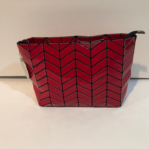 Patricia Luca crossbody, clutch Two Red