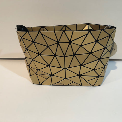 Patricia Luca crossbody, clutch Gold