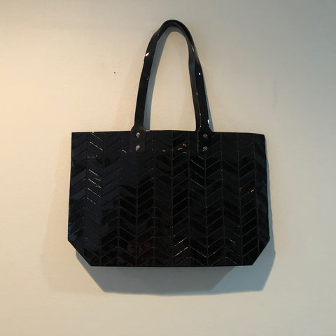 Copy of Patricia Luca Tote Black