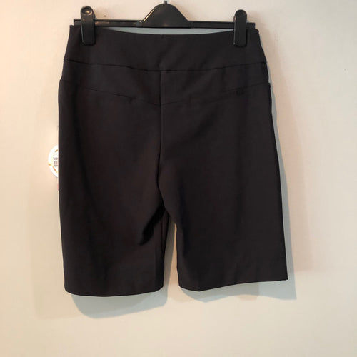 "Tail pullon shorts, 21"" outseam black style GX4322-999X"