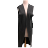 Nikki Jones Long Cardigan Vest