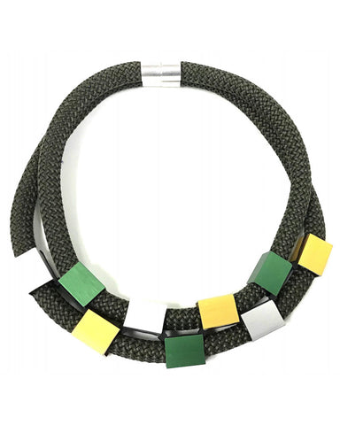 CHRISTINA BRAMPTI NECKLACE 1889K