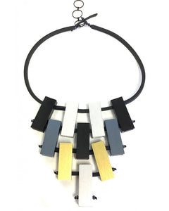 CHRISTINA BRAMPTI NECKLACE CB-1923B