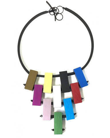 CHRISTINA BRAMPTI NECKLACE CB-1923D