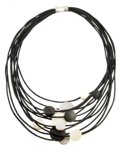Magnetic Jewelry Necklace 5177-8