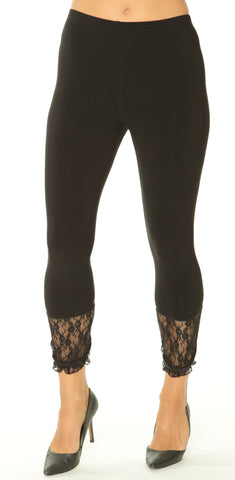 LIOR Lace Leggings ADT-47