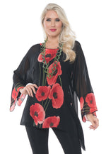Lior Top S1008-807 One Size