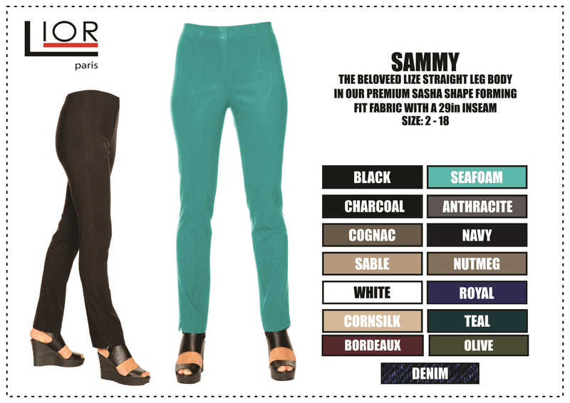 LIOR PARIS SAMMY PANT