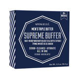 Spongelle Mens  Extreme Buffers (NEW!!!!)