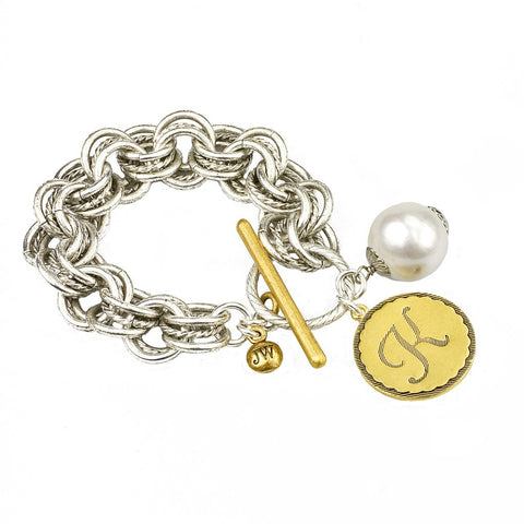 Collector's Sorority Gal Bracelet