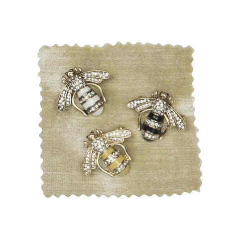 Bee Scatter Pins