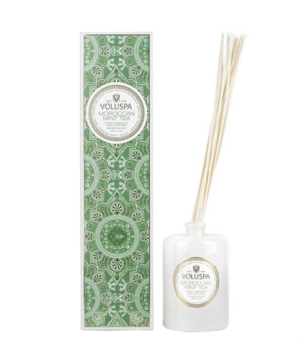 Voluspa Diffusers!  NEW!!!