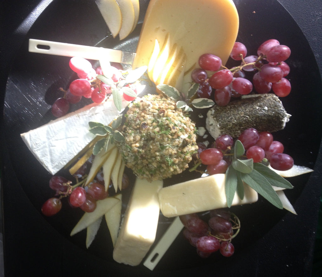 Snacks & Sides - Cheese Tray