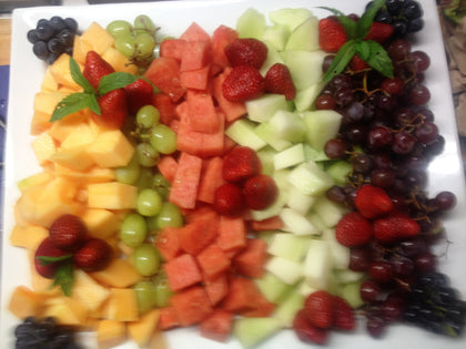 Snacks & Sides - Fruit Tray