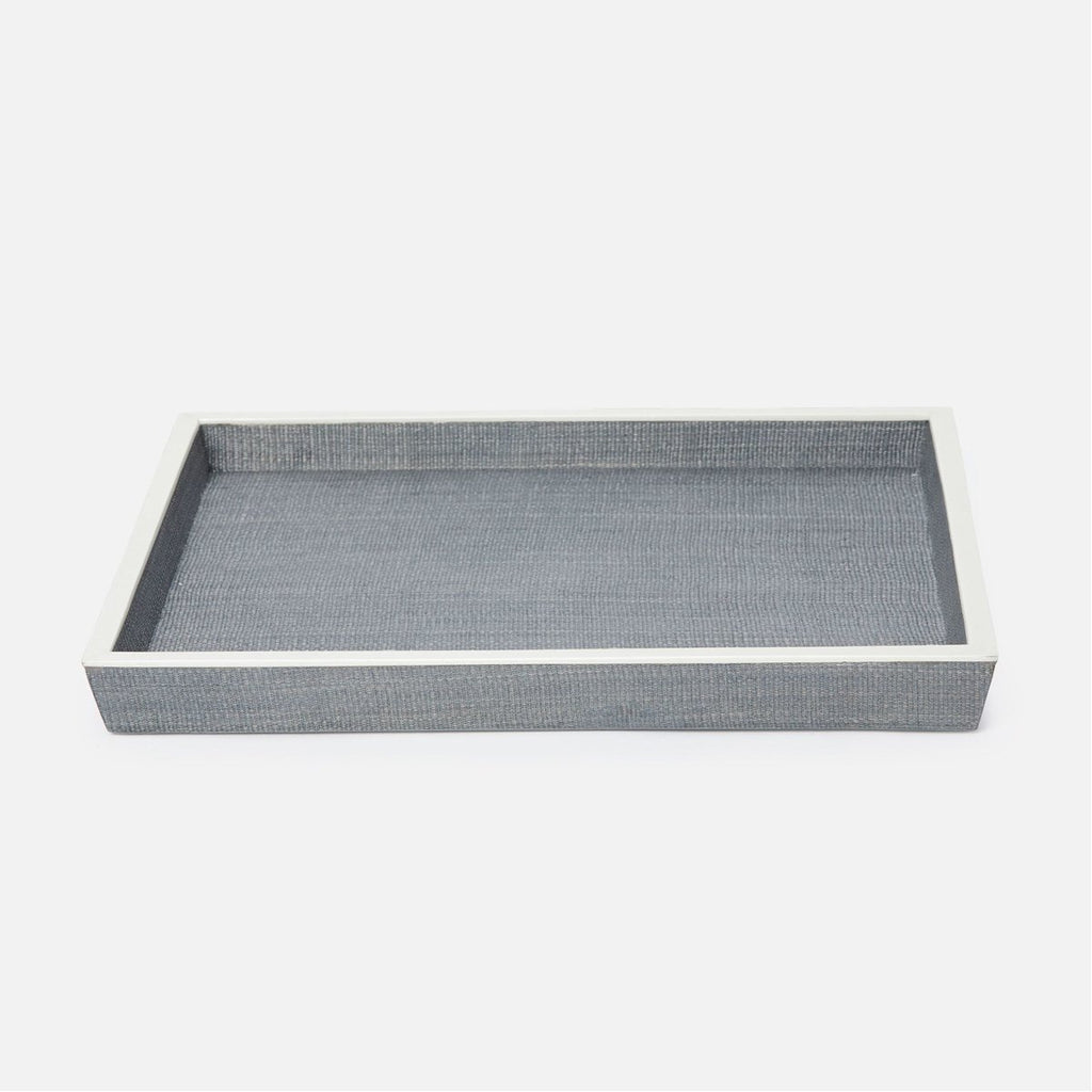 Pigeon and Poodle Maranello Rectangular Tray, Tapered