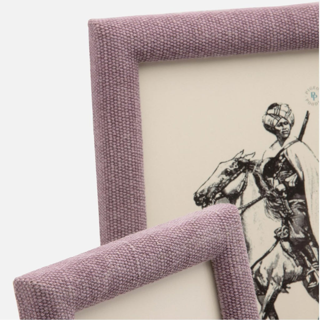 Pigeon and Poodle Kemi Cotton Jute Frame