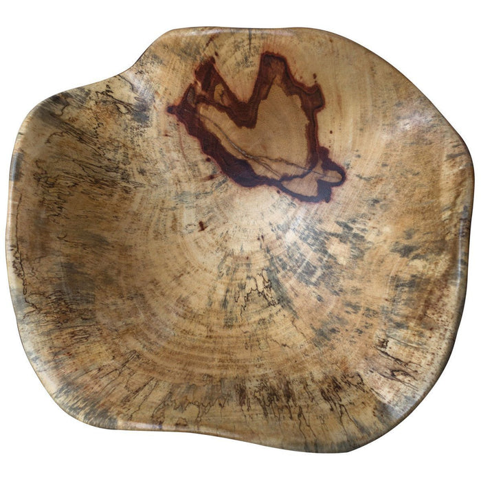Uttermost Tamarine Wood Wall Art Set of 3