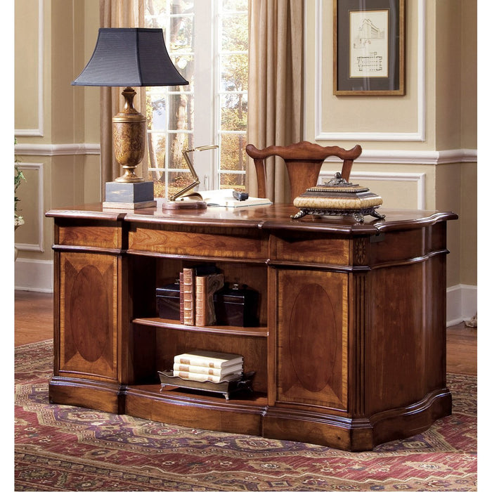 Hooker Furniture Belle Grove 60-Inch Desk