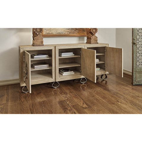 Ambella Home Santa Cruz Multi-Use Cabinet