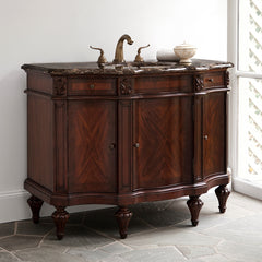 Ambella Home Empire Sink Chest