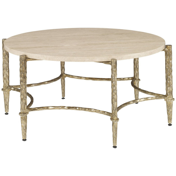 Ambella Home Chiseled Cocktail Table