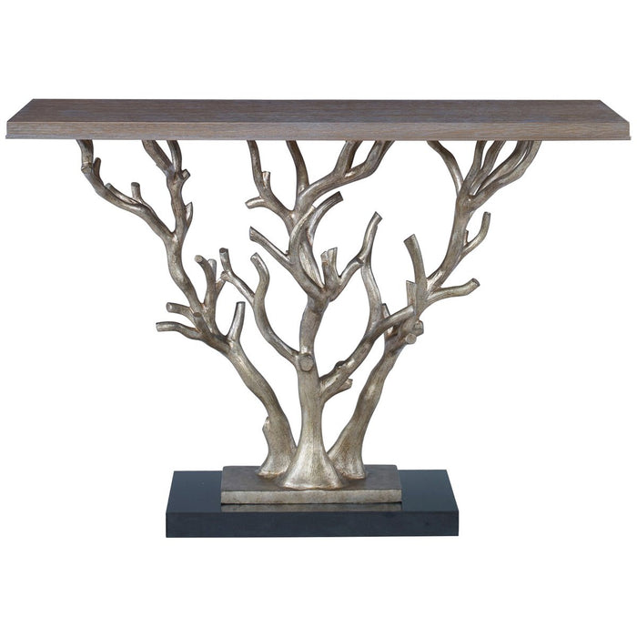 Ambella Home Woodland Console Table