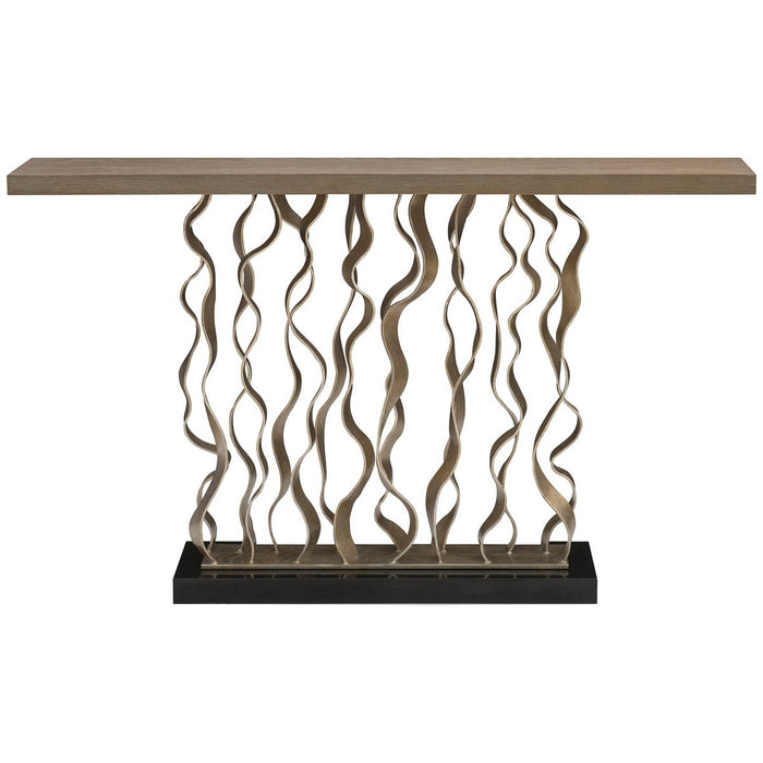 Ambella Home Waves Console Table