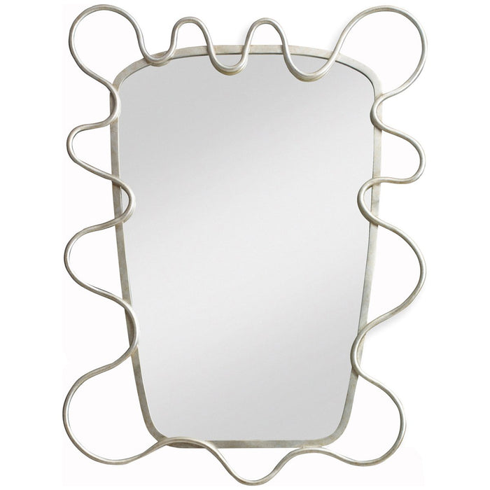 Ambella Home Signature Mirror - Silver