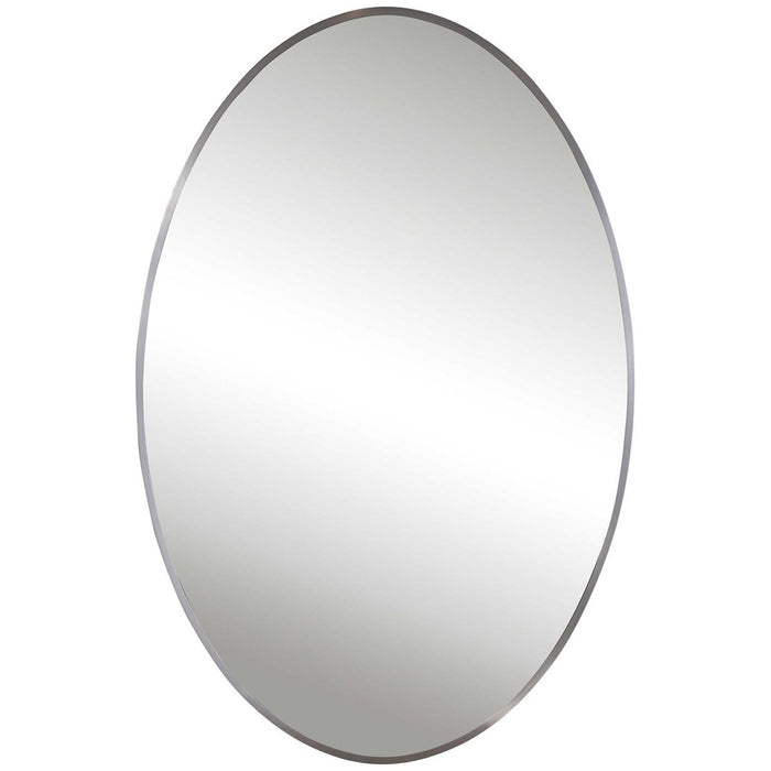 Uttermost Williamson Oval Mirror