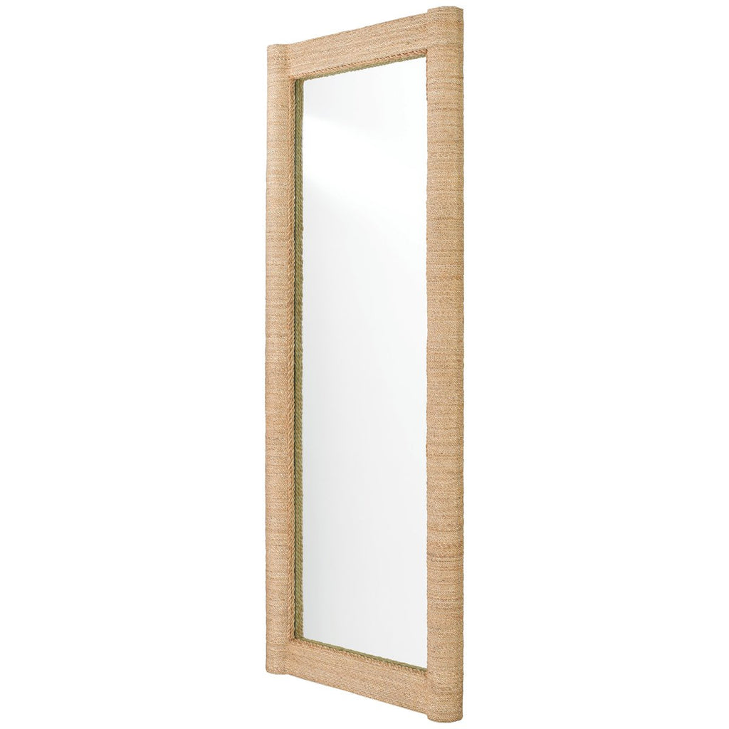 Currey and Company Vilmar Floor Mirror