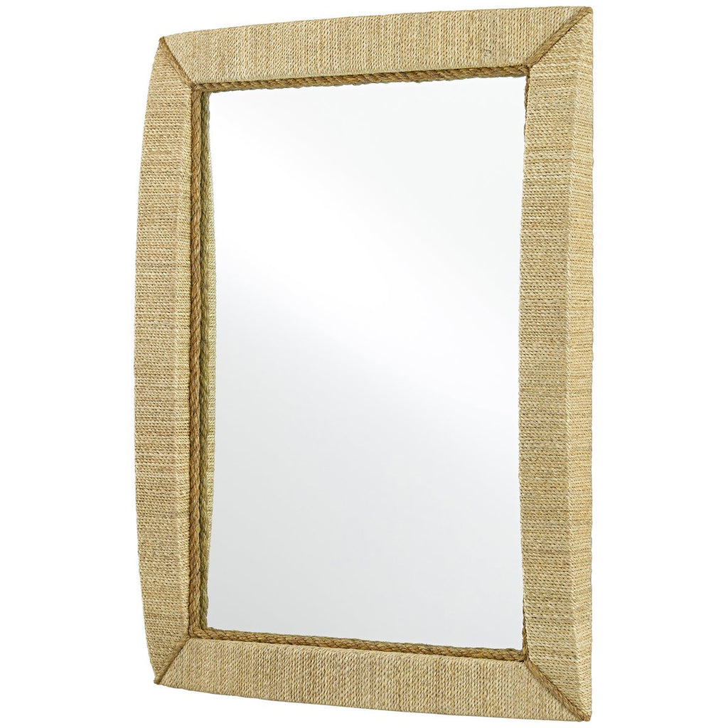 Currey and Company Moroni Mirror