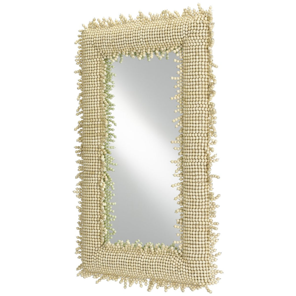 Currey and Company Jeanie Large Mirror