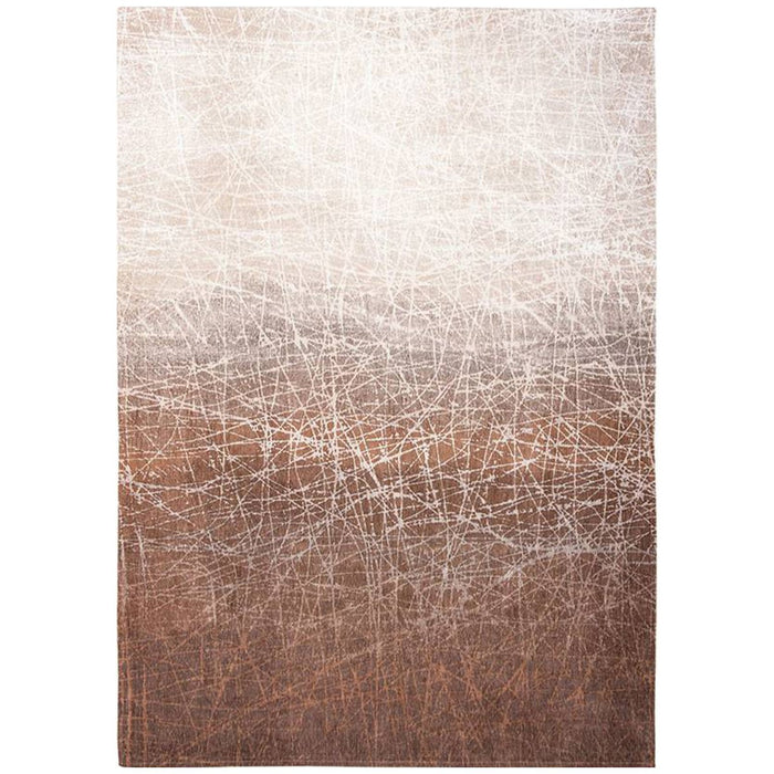 Louis de Poortere Mad Men Pecan Frost 8878 Rug