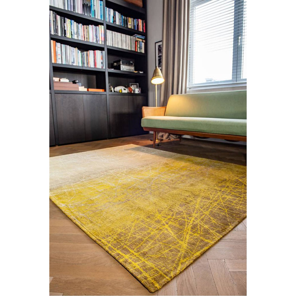 Louis de Poortere Mad Men New York Fall 8879 Rug