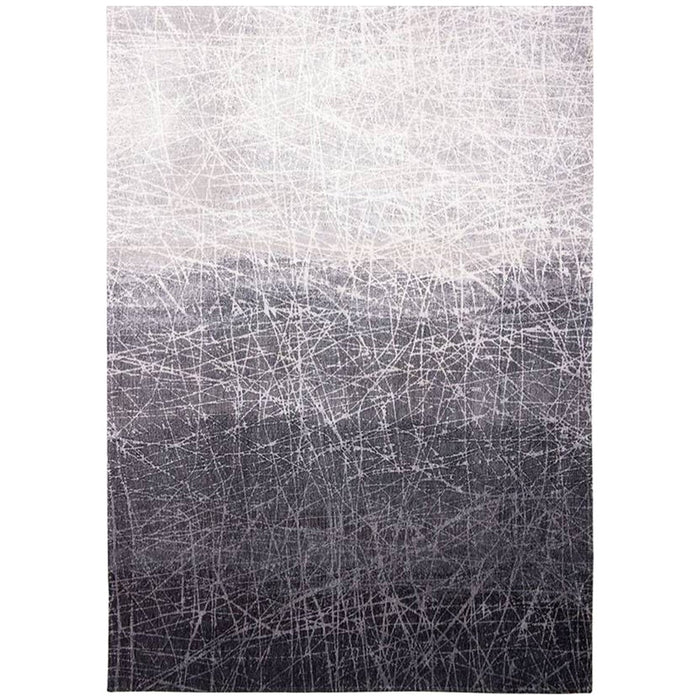 Louis de Poortere Mad Men Wind Chill Grey 8881 Rug