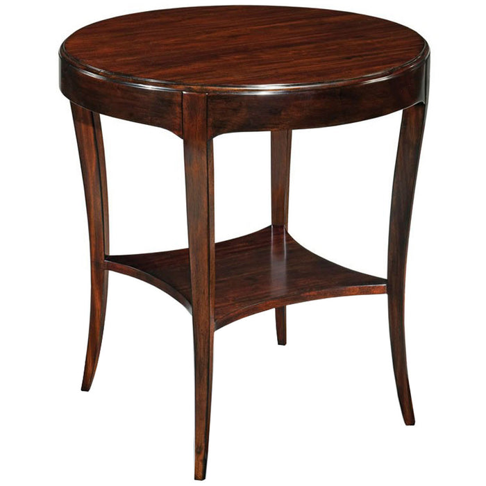 Woodbridge Furniture Addison Lamp Table