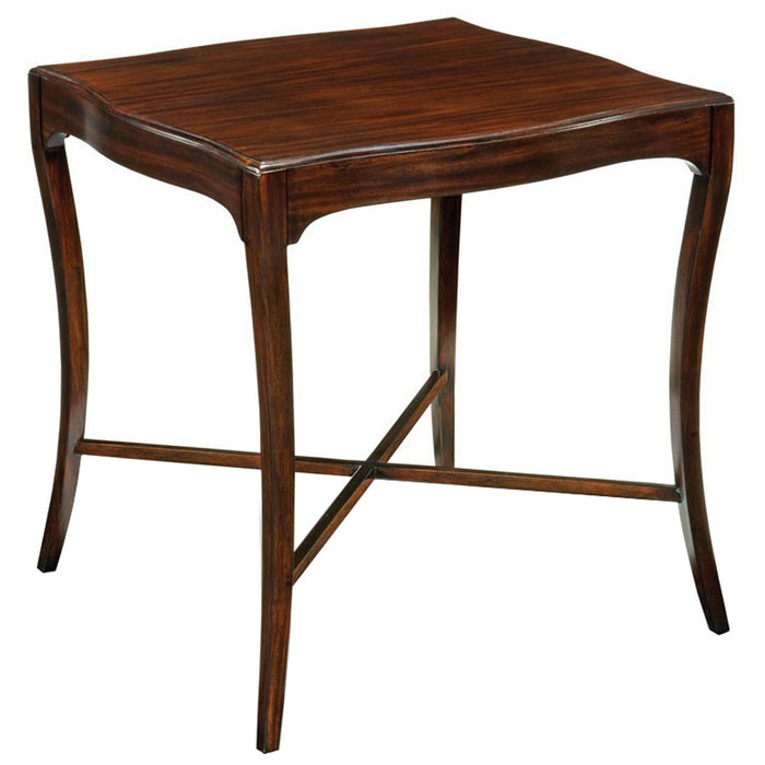 Woodbridge Furniture Addison Side Table