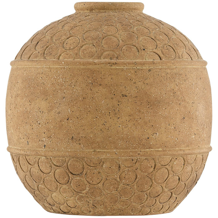 Currey and Company Lubao Vase
