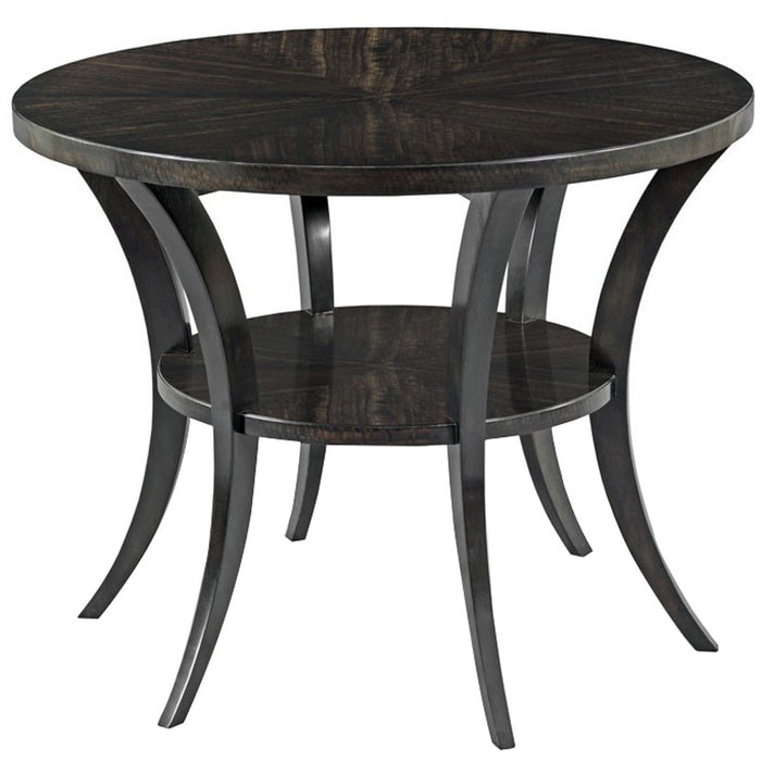 Woodbridge Furniture Fontane Center Table